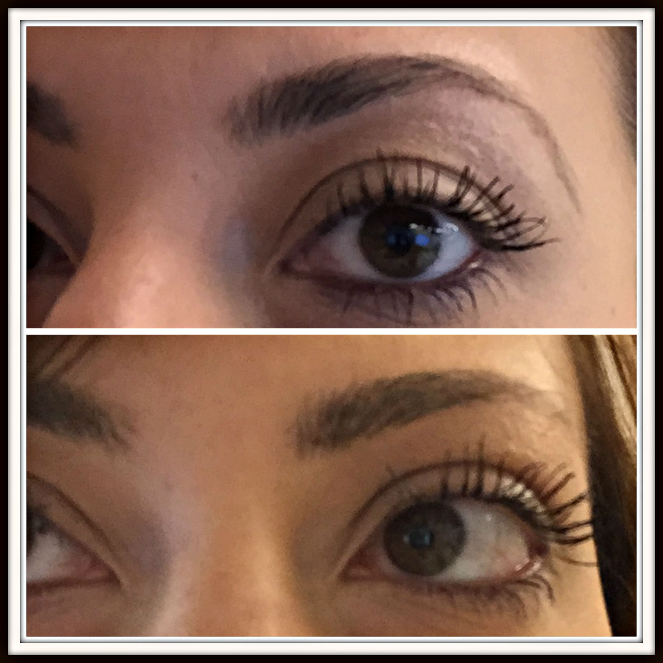 9b98776982d THE VERDICT: Roller Lash is a great product. Does it trump my beloved Lash  Sensational? Not a chance. Lash Sensational delivers exactly the same  results at ...